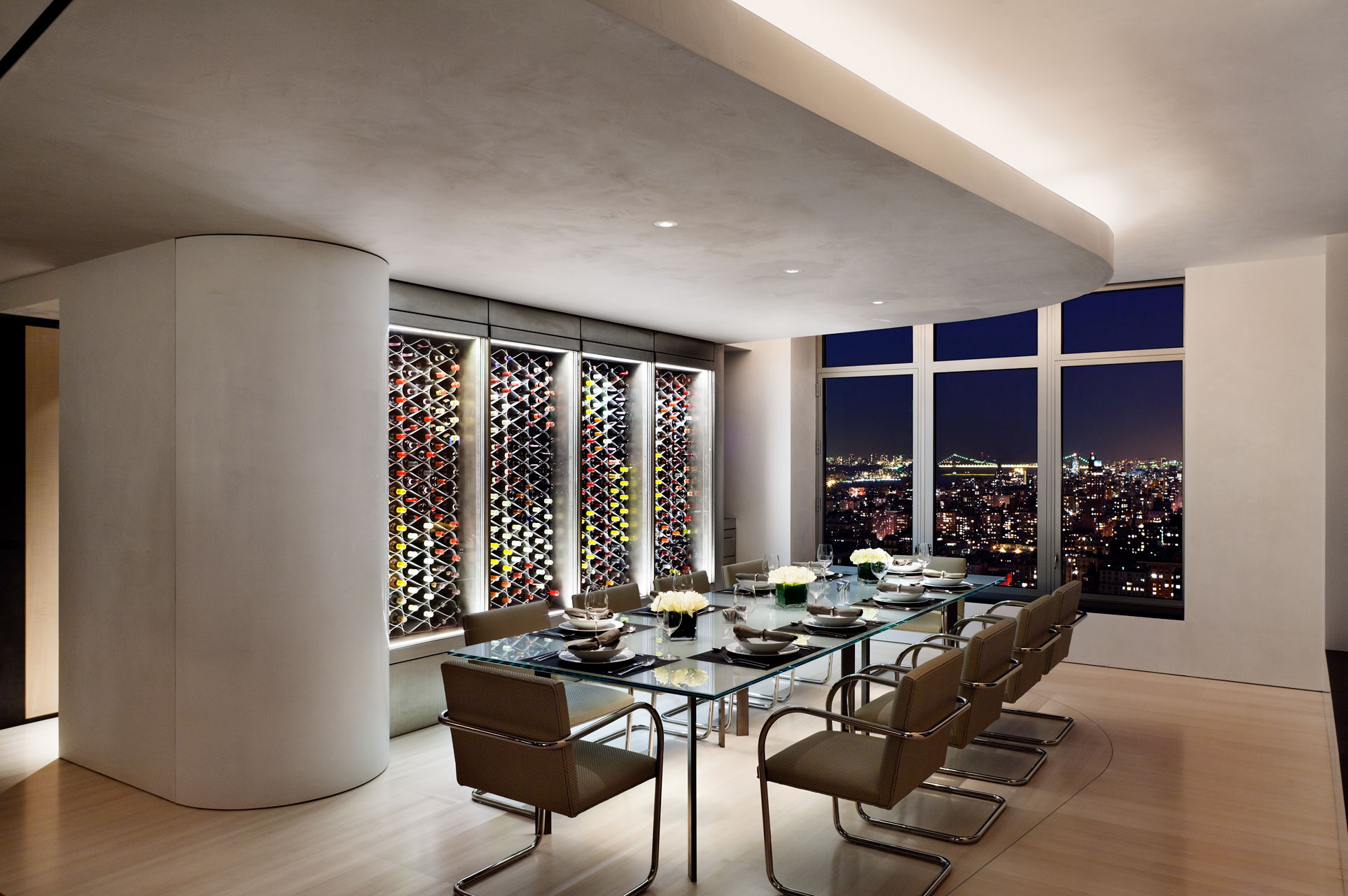 CPW Penthouse Residence