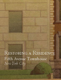 Restoring a Residence 5th Ave Townhouse